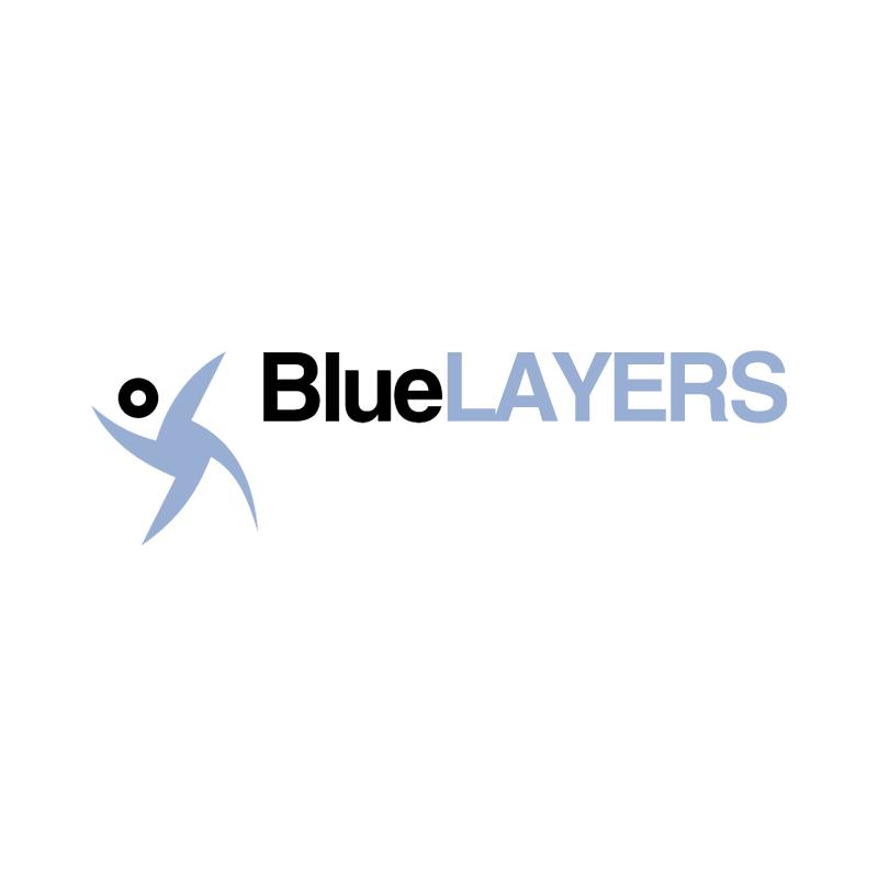 BlueLAYERS vector