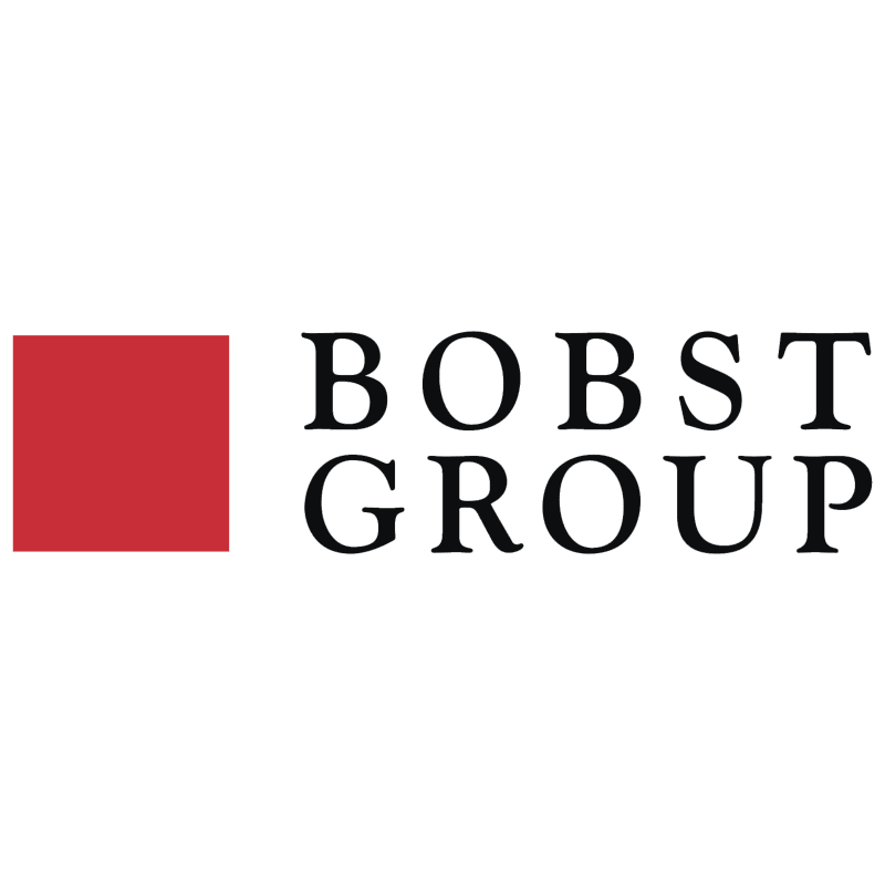 Bobst Group vector