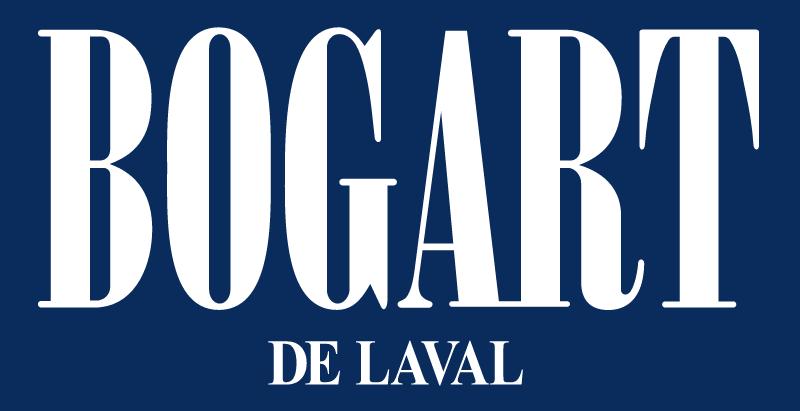 Bogart de Laval logo vector