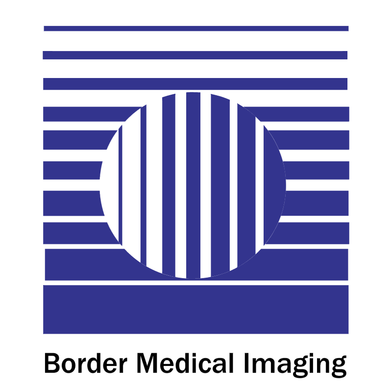 Border Medical Imaging vector