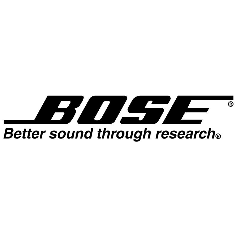 Bose 29826 vector