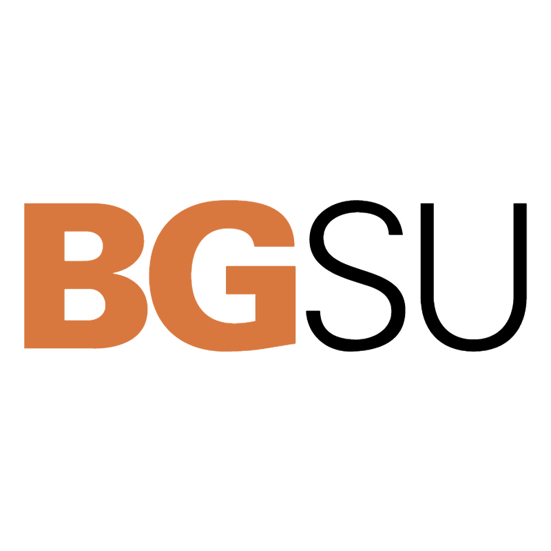 Bowling Green State University vector