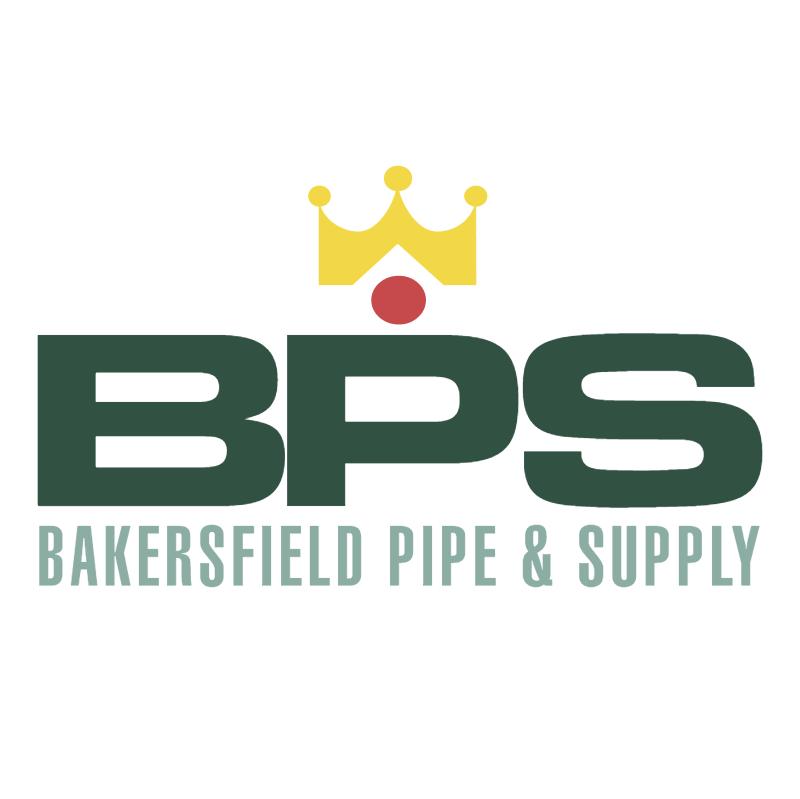 BPS vector logo