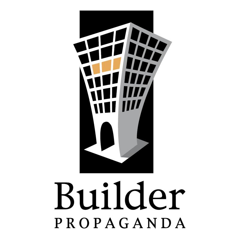 Builder Propaganda 57307 vector