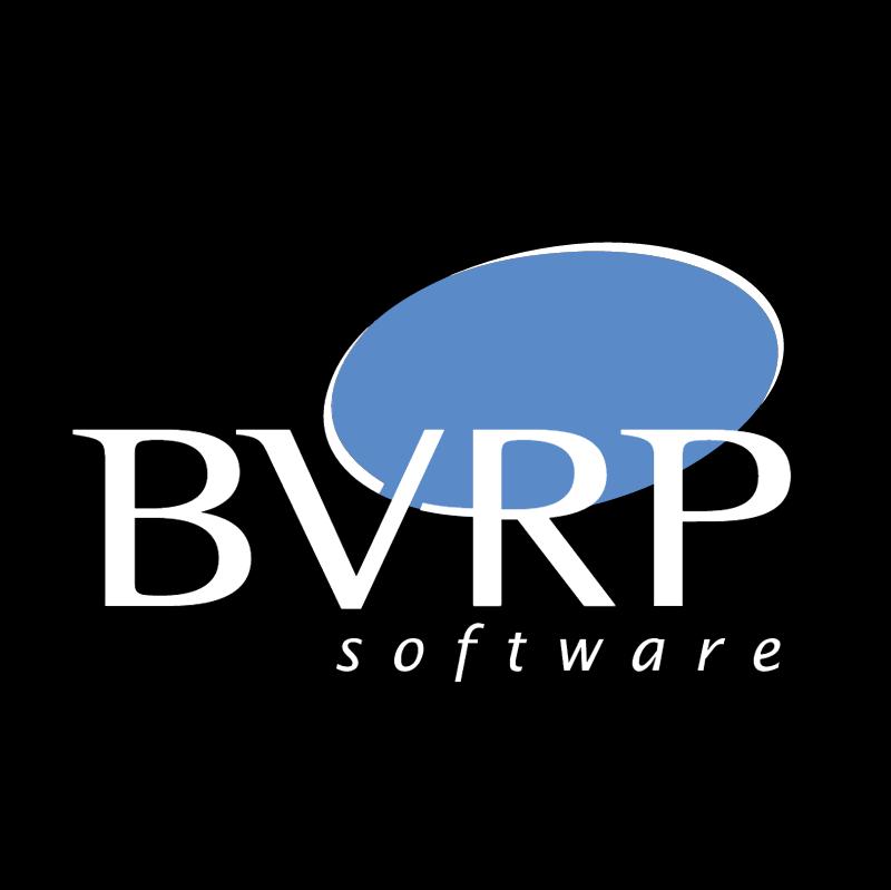 BVRP Software vector logo