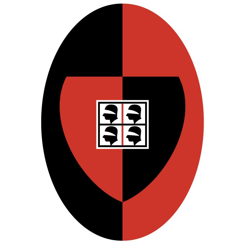 Calgiari Calcio vector