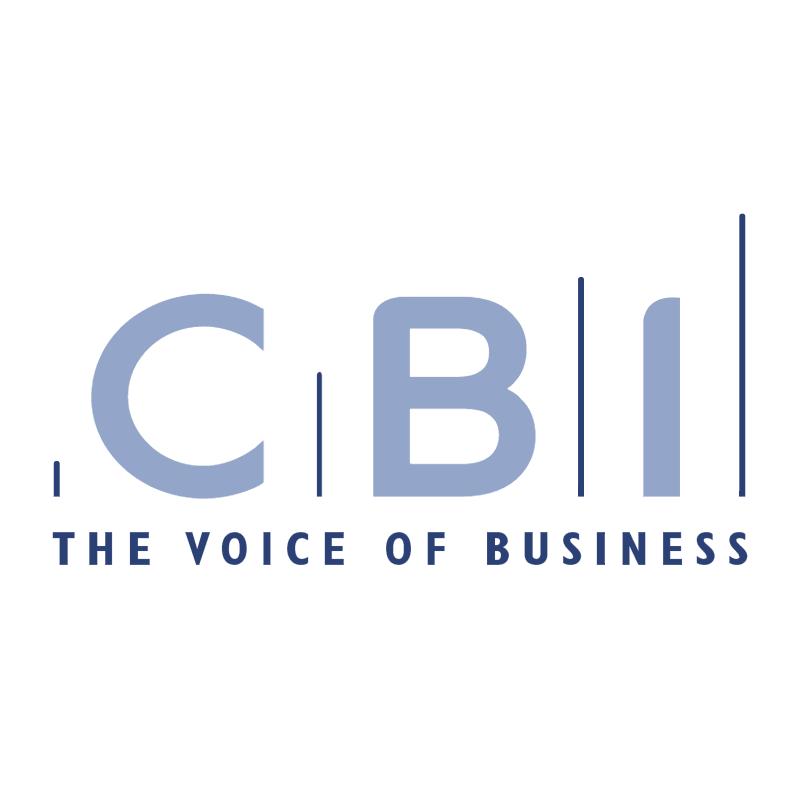CBI vector logo