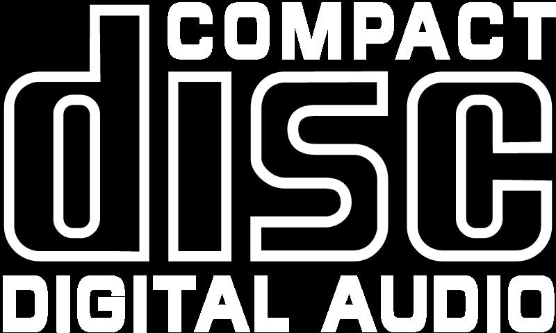 CD Digital Audio logo vector
