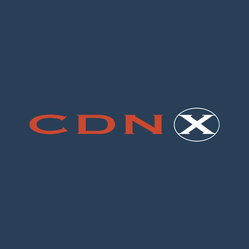 CDNX vector