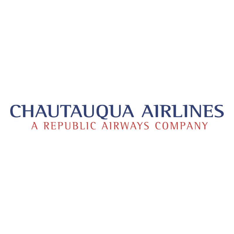 Chautauqua Airlines vector