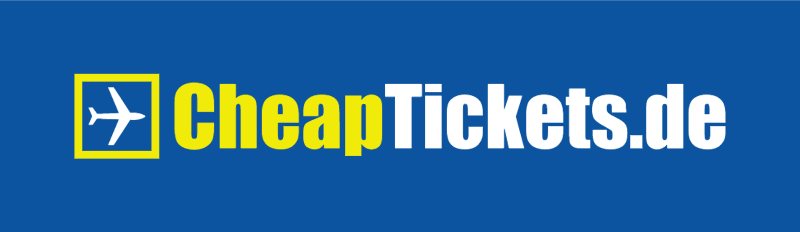 CheapTickets.de vector