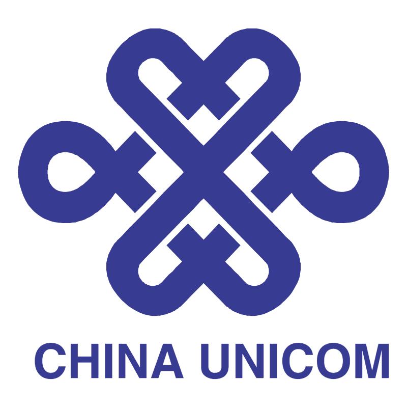 China Unicom vector