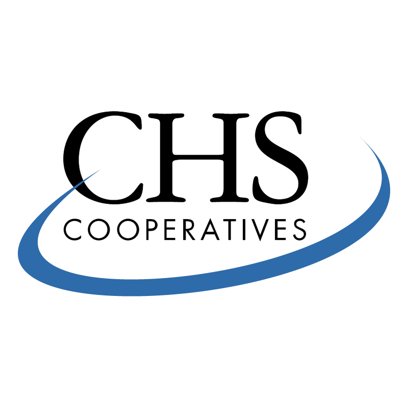 CHS Cooperatives vector