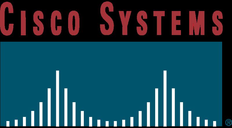 CISCO SYSTEMS 1 vector