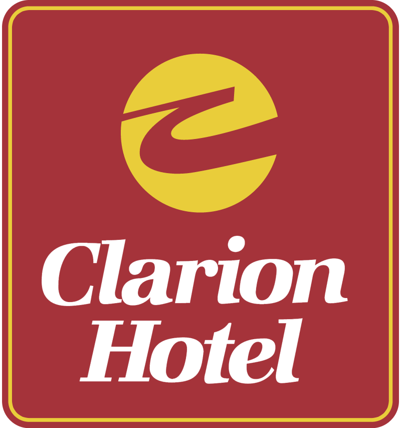 Clarion Hotel New vector