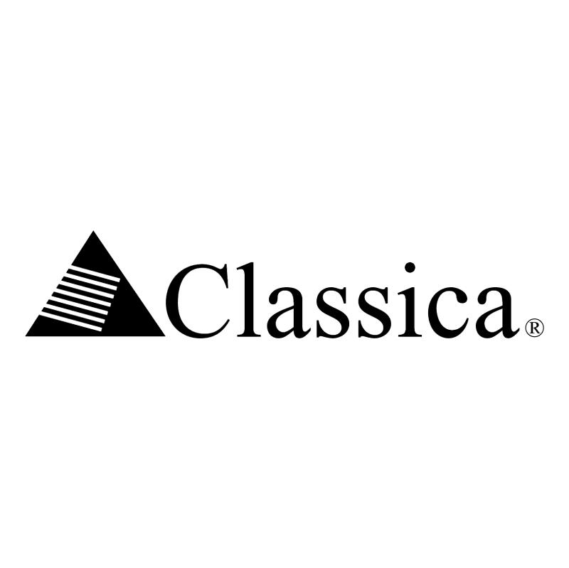 Classica vector