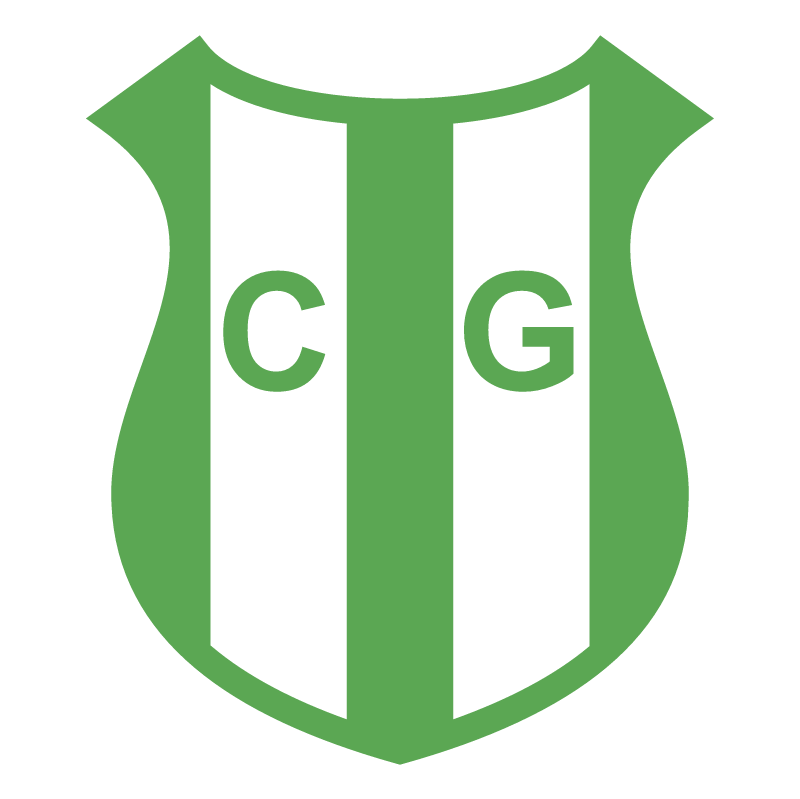 Club Gutenberg de La Plata vector logo