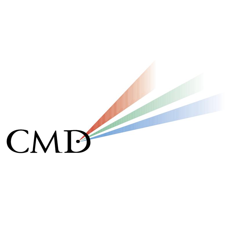 CMD 5867 vector