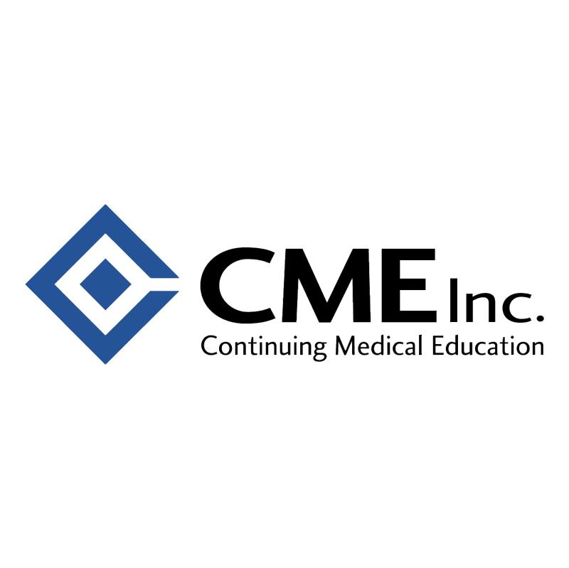 CME vector logo