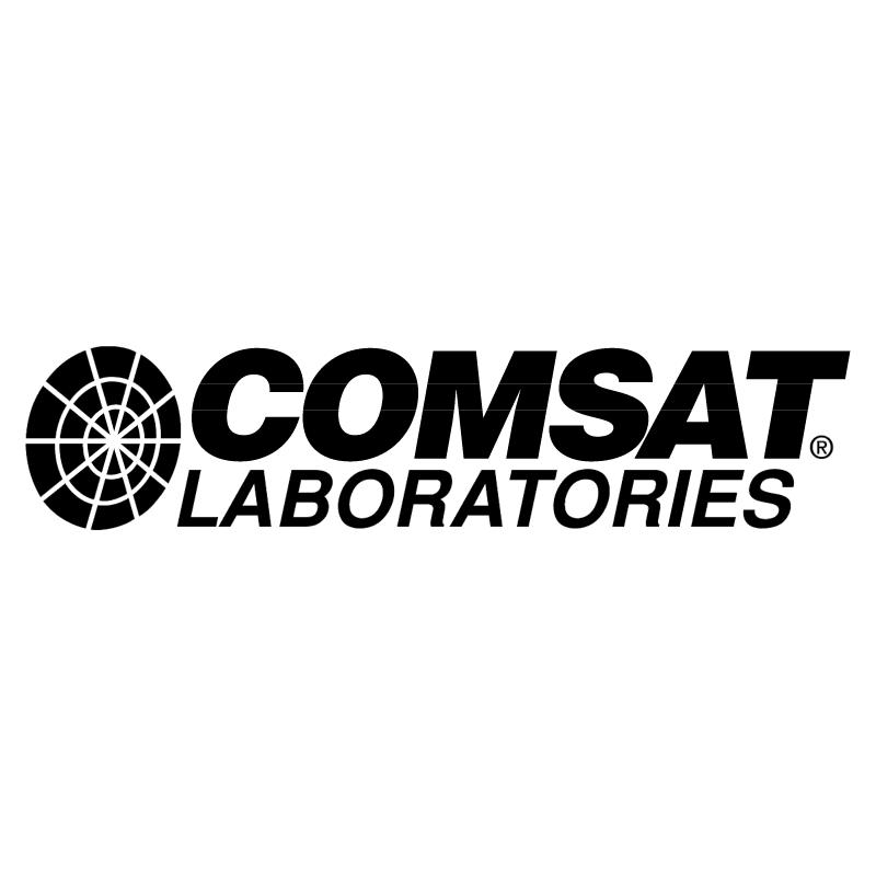 Comsat Laboratories vector