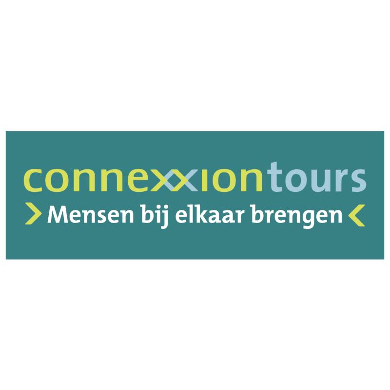Connexxion Tours vector