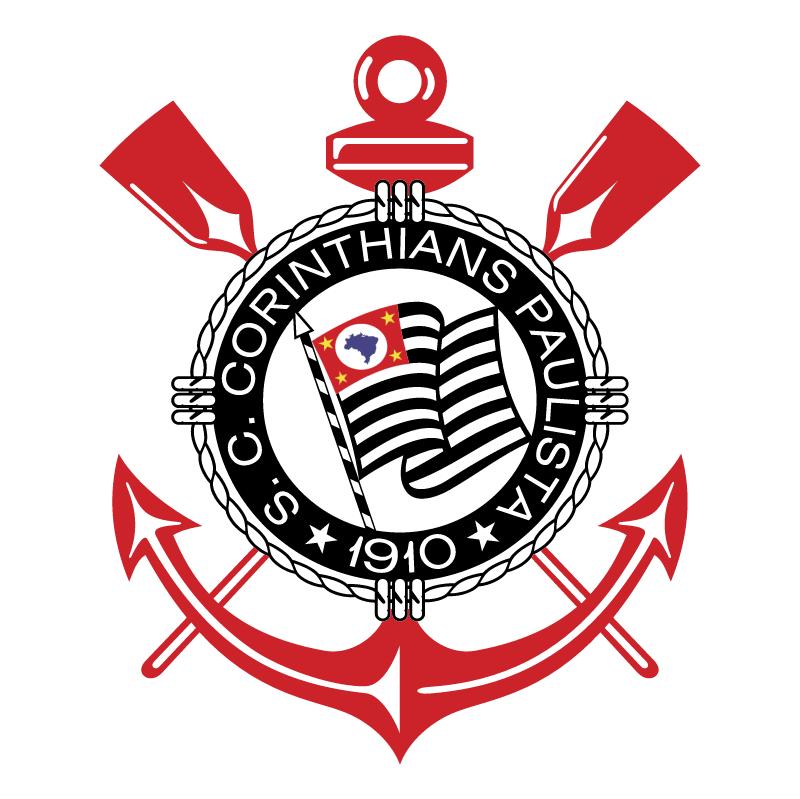 Corinthians Paulista vector