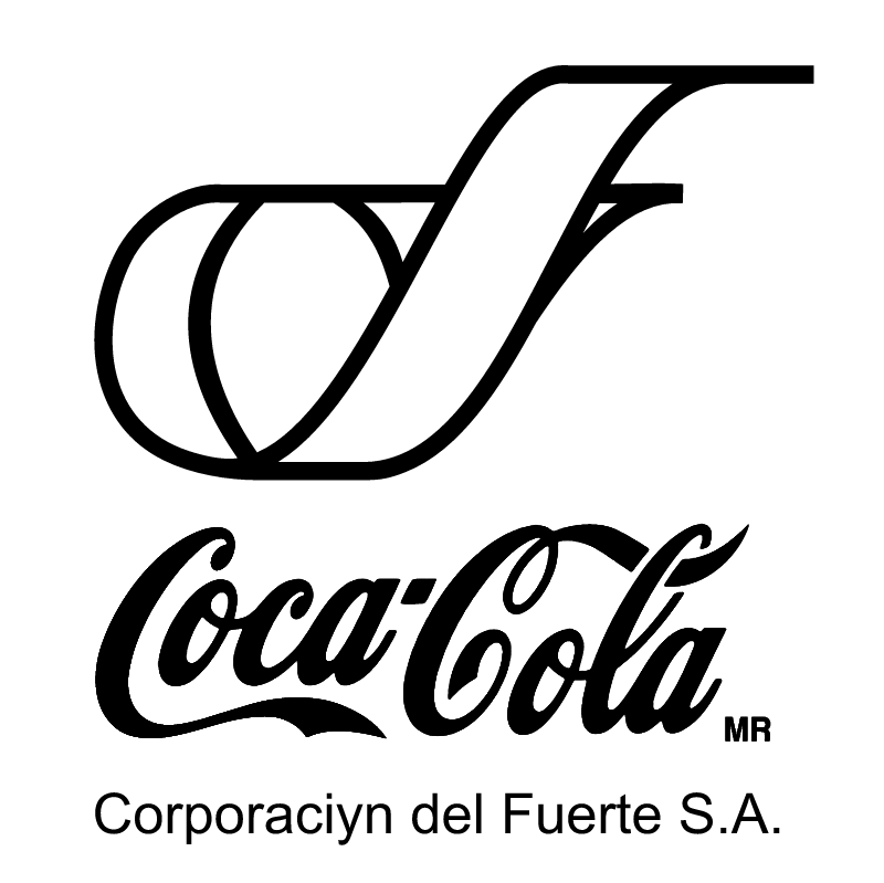 Corporacion del Fuerte S A vector