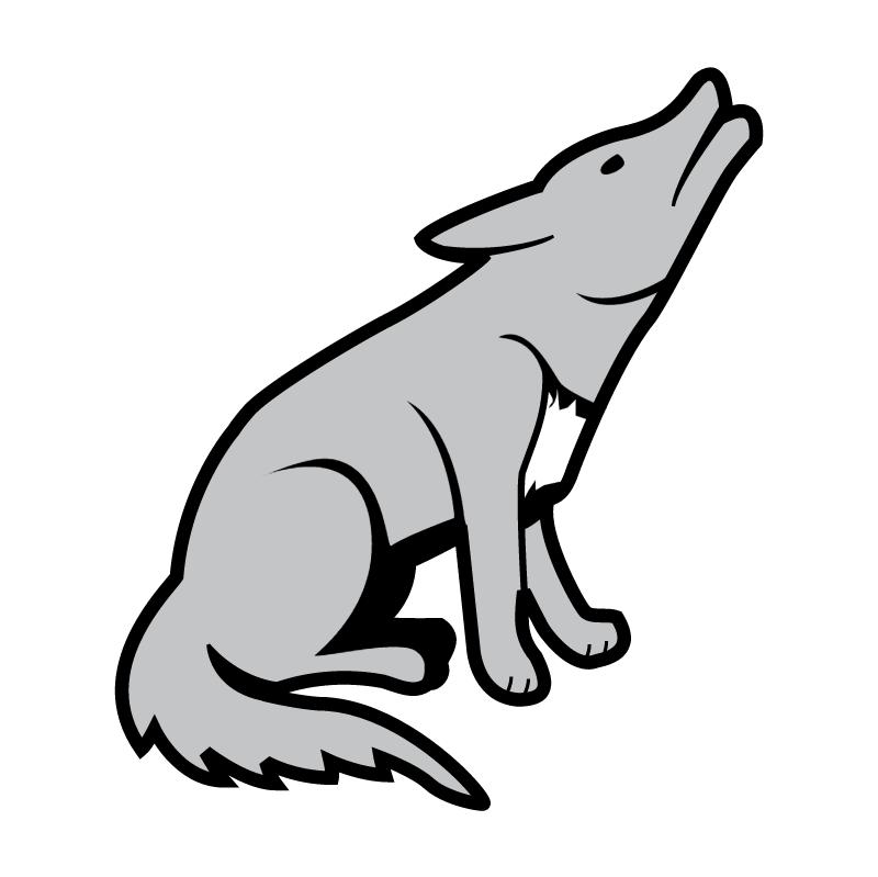 Coyote Linux vector logo