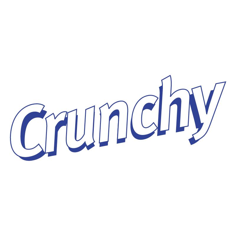 Crunchy vector