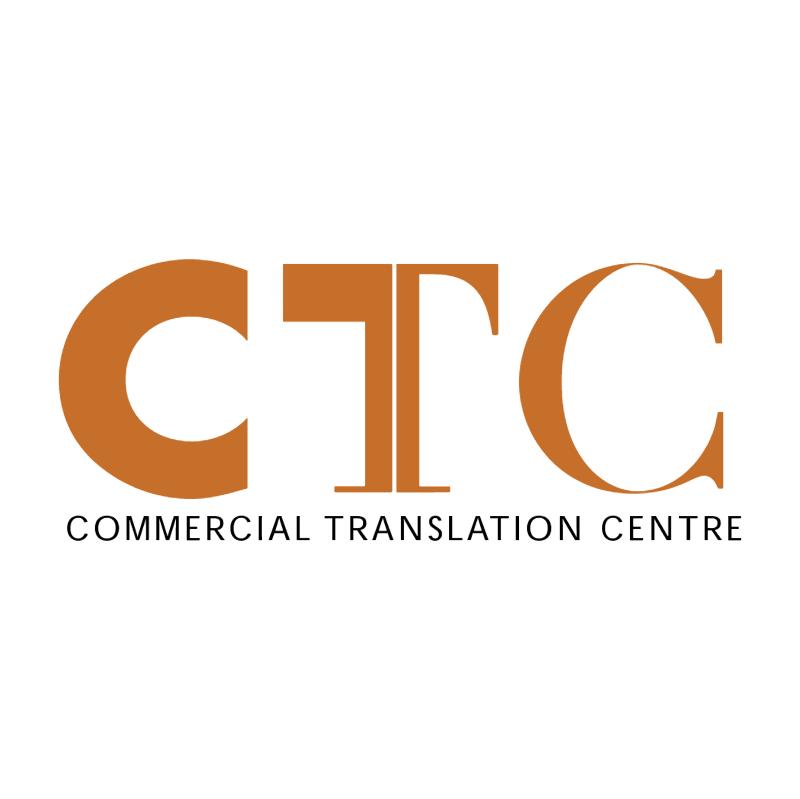 CTC vector logo