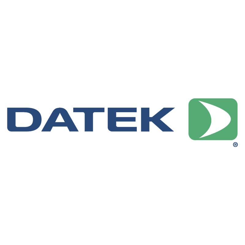 Datek vector logo