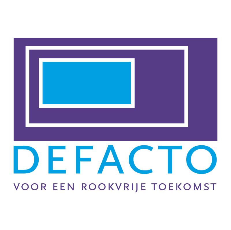 Defacto vector