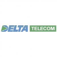 Delta Telecom vector