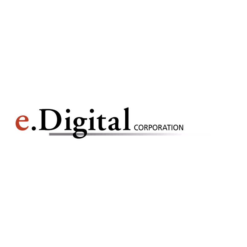 e Digital Corporation vector