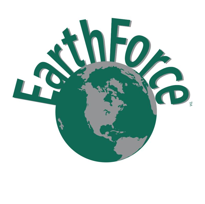 Earth Force vector