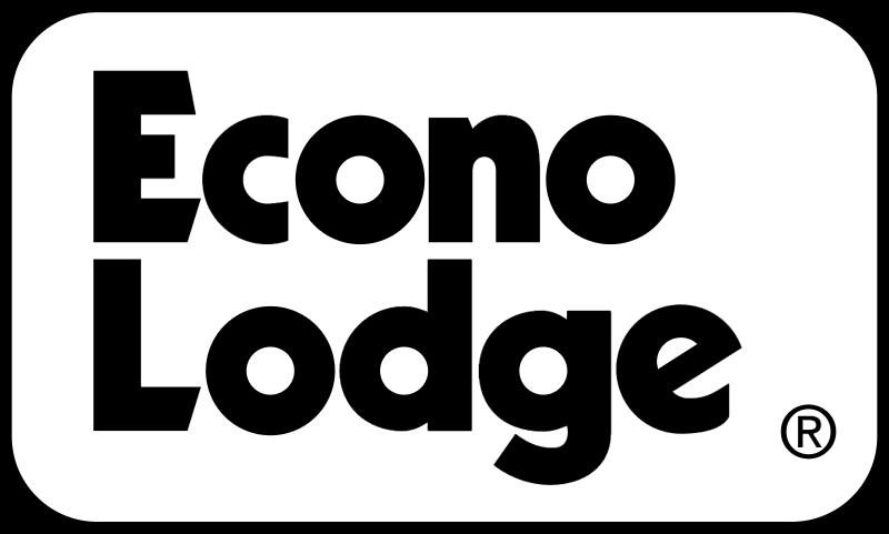 Econo Lodge vector