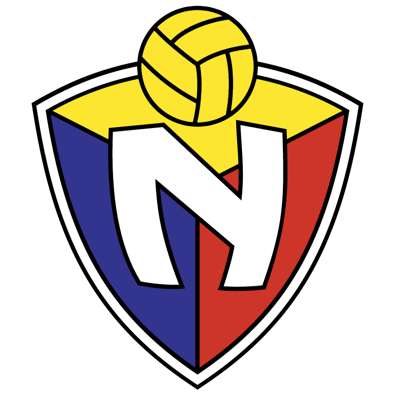 El Nacional Quito vector
