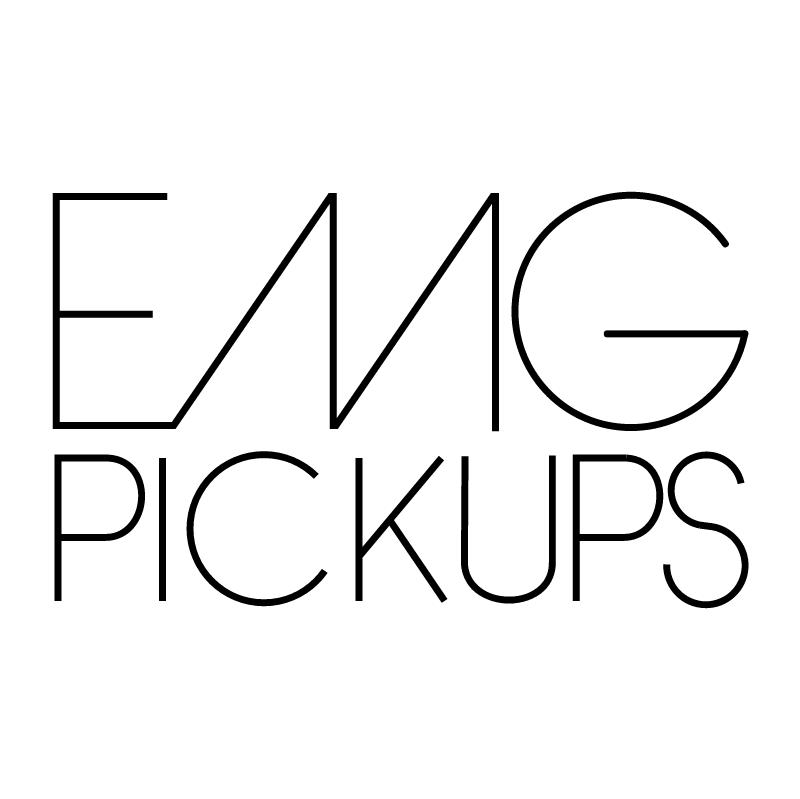 EMG Pickups vector