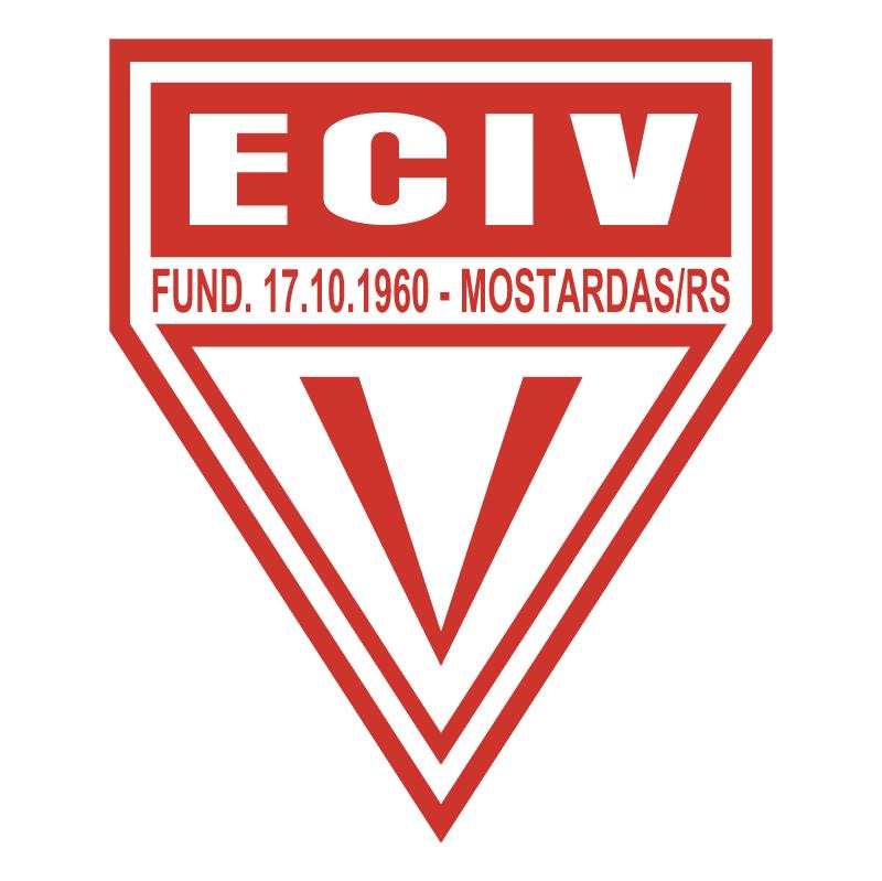 Esporte Clube Internacional de Valinhos Mostardas RS vector logo