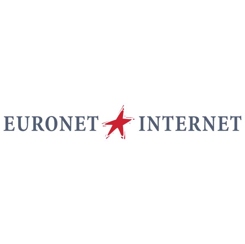 Euronet Internet vector