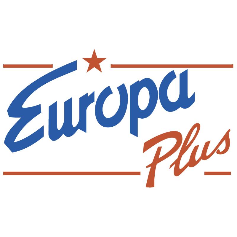 Europa Plus Radio vector