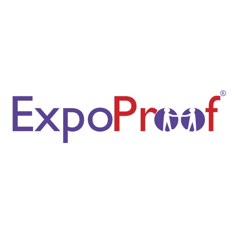 ExpoProof vector