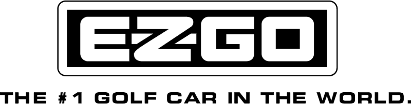 EZ Go vector