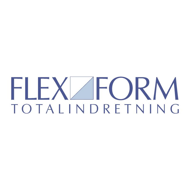 Flexform vector