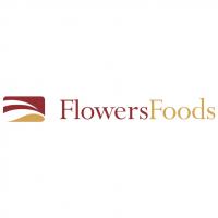 Flowers Foods vector