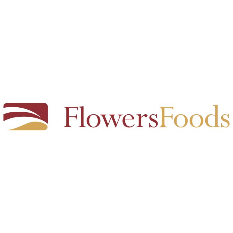 Flowers Foods vector logo
