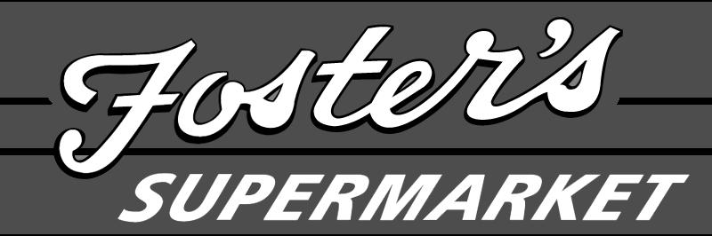 FOSTERS vector