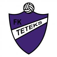 Fudbalski Klub Teteks vector