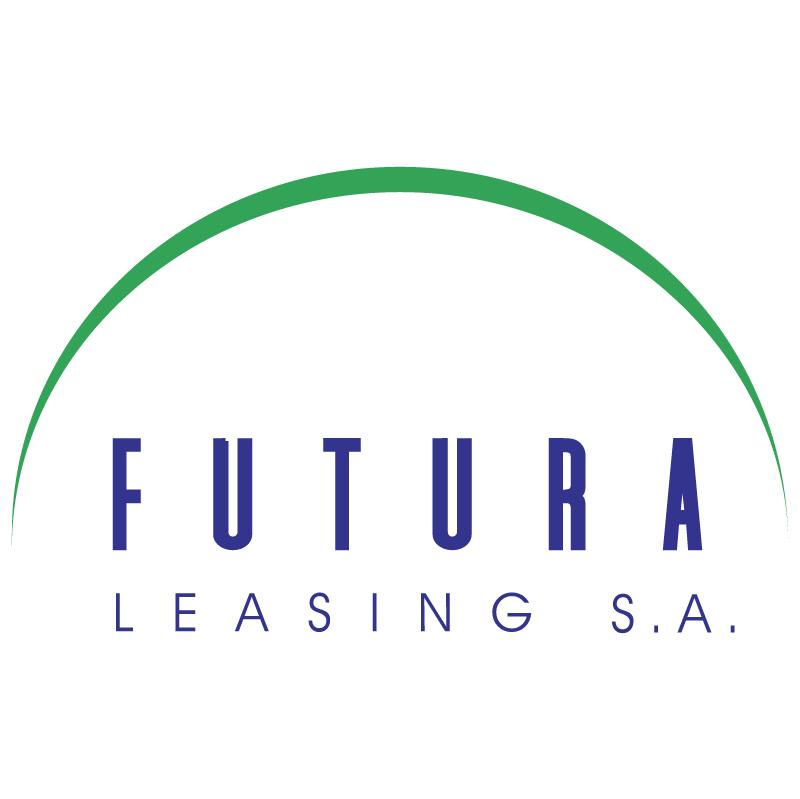 Futura Leasing vector