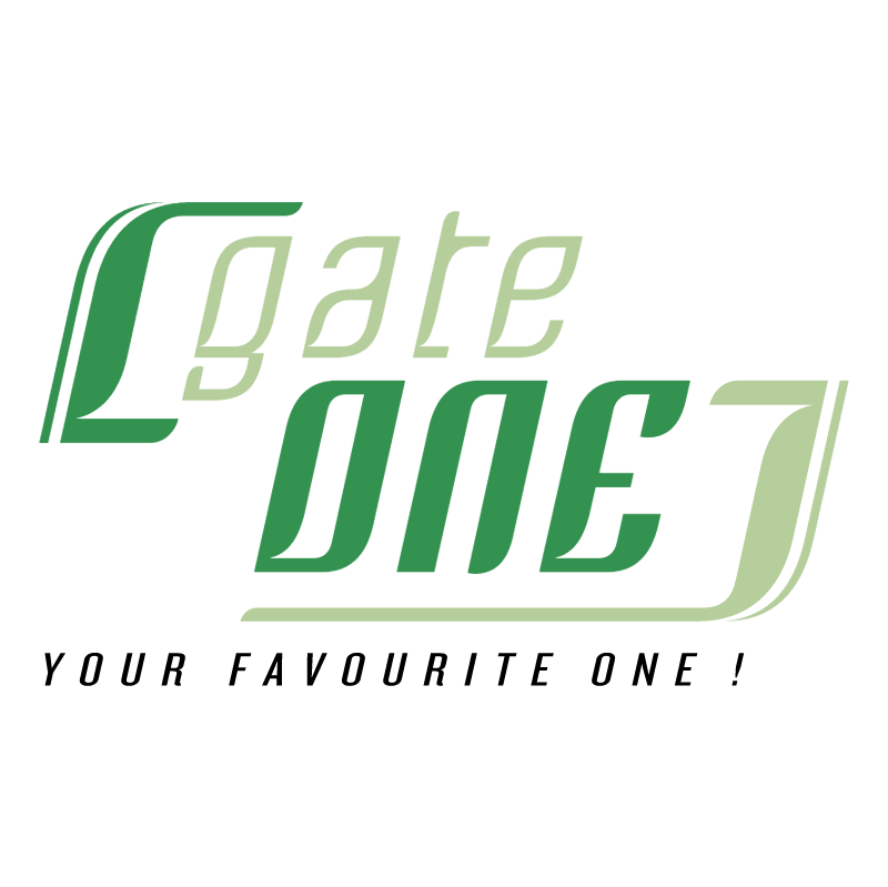 Gate One vector